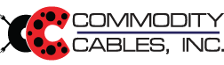 Commodity Cables logo
